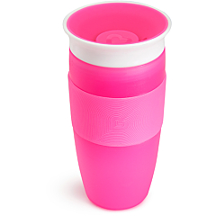 Miracle® 360° tasse - 414 ml (Rose)