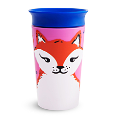 Tasse Miracle 360°, renard, 266 ml